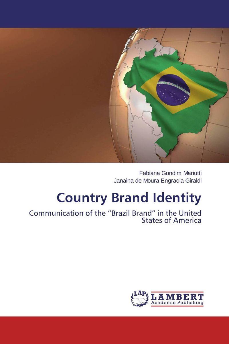 Country Brand Identity