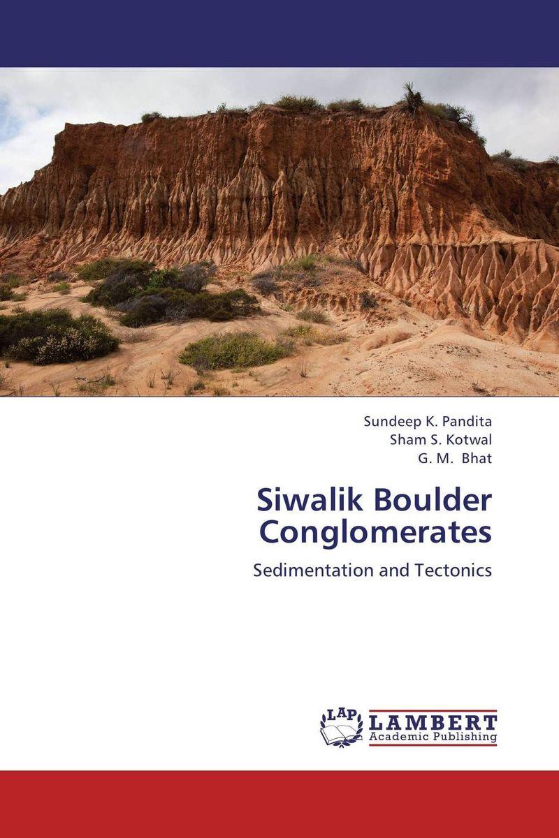 Siwalik Boulder Conglomerates