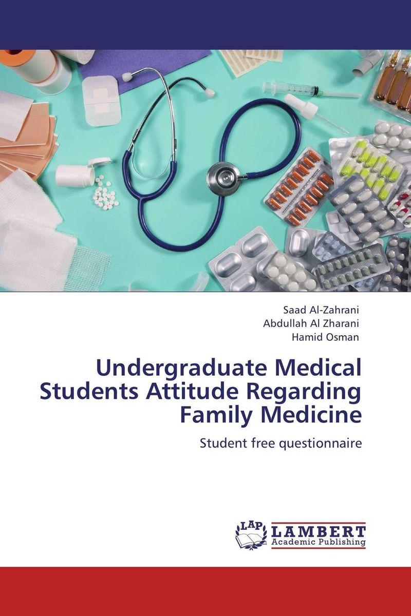 Undergraduate Medical Students Attitude Regarding Family Medicine