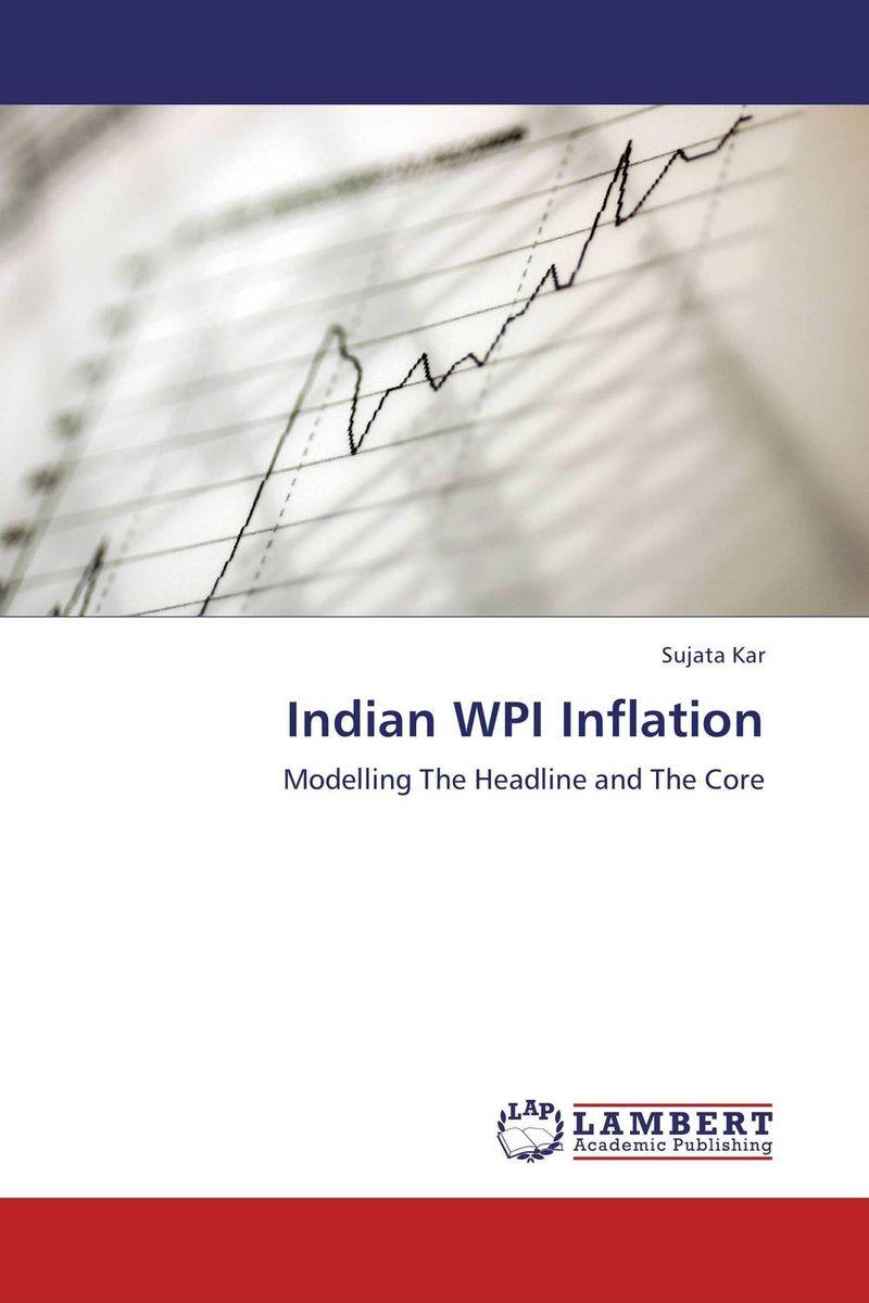 Indian WPI Inflation