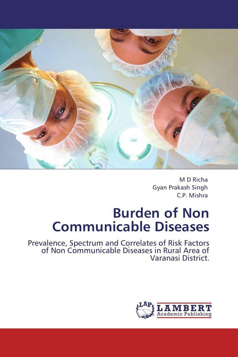 Burden of Non Communicable Diseases