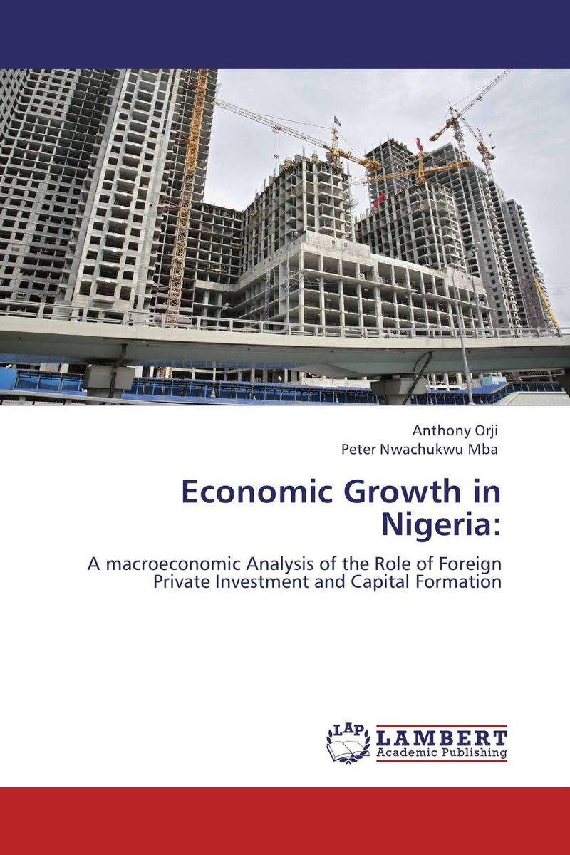Anthony Orji and Peter Nwachukwu Mba Economic Growth in Nigeria: тушь для ресниц beyu volume now mascara