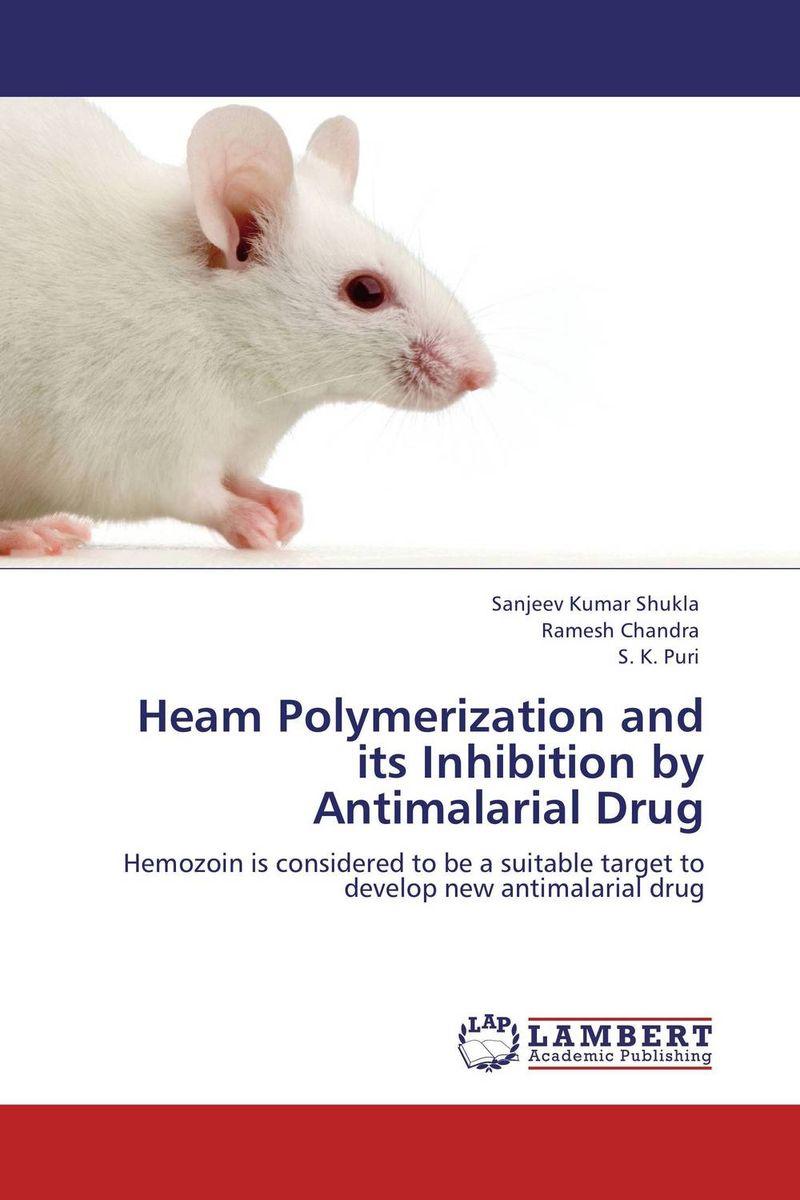 Sanjeev Kumar Shukla,Ramesh Chandra and S. K. Puri Heam Polymerization and its Inhibition by Antimalarial Drug scarlett sc vc80c04 пылесос