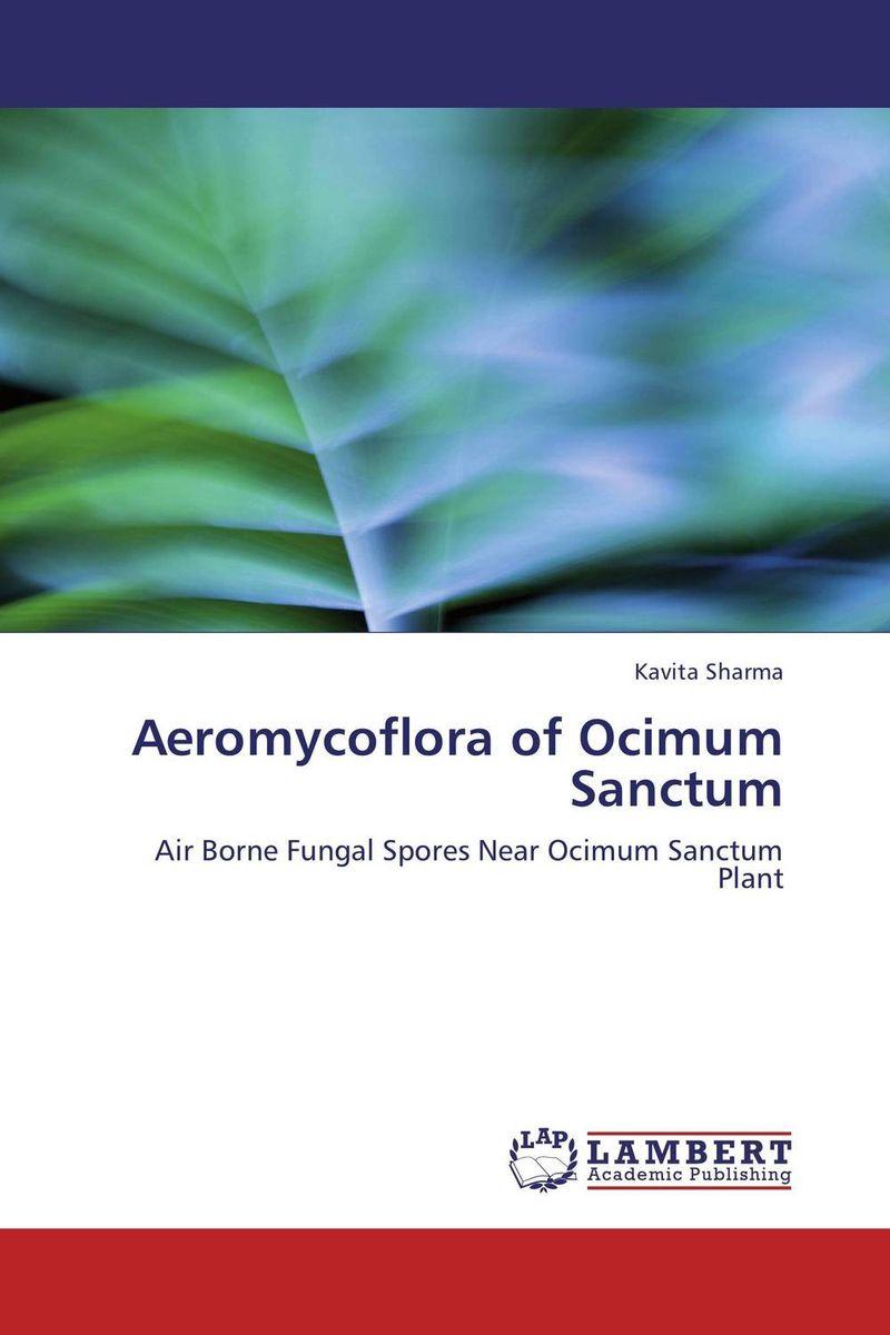Aeromycoflora of Ocimum Sanctum