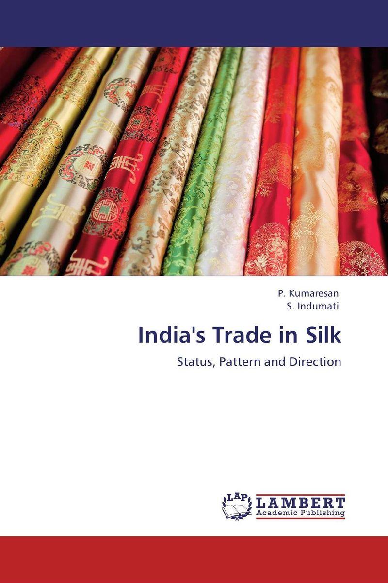 India's Trade in Silk