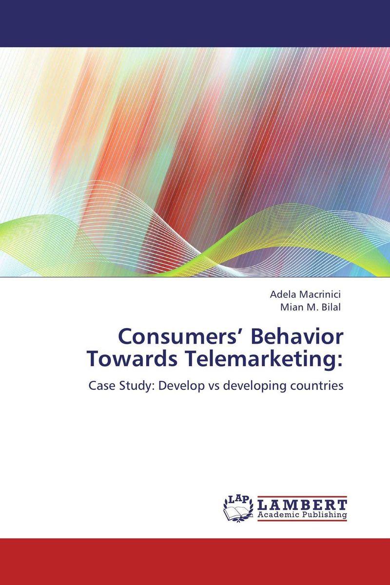 Consumers' Behavior Towards Telemarketing: