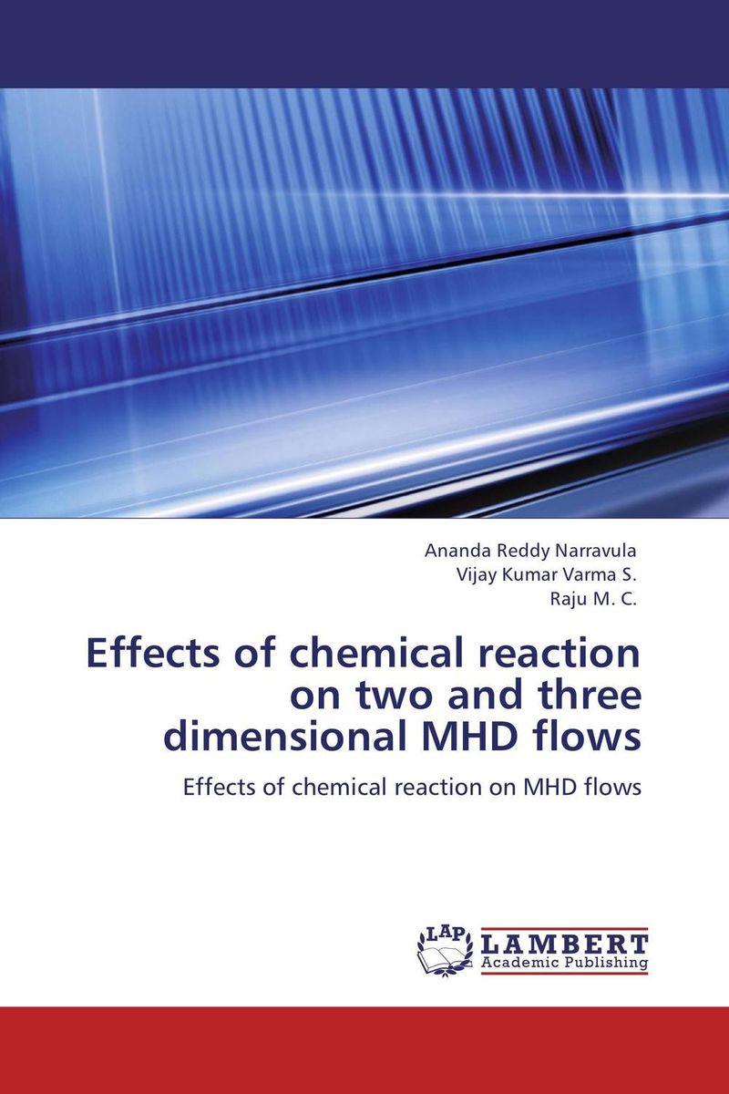 Ananda Reddy Narravula,Vijay Kumar Varma S. and Raju M. C. Effects of chemical reaction on two and three dimensional MHD flows лазерный нивелир ada phantom 2d