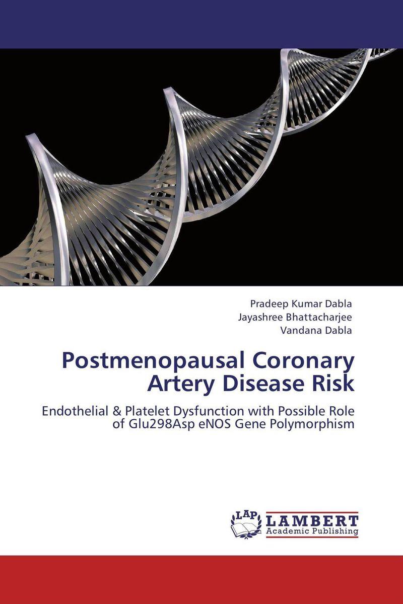 Postmenopausal Coronary Artery Disease Risk