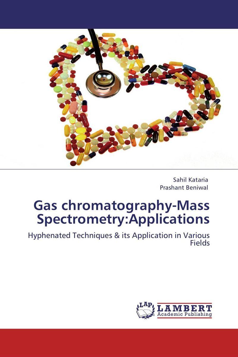 Gas chromatography-Mass Spectrometry:Applications