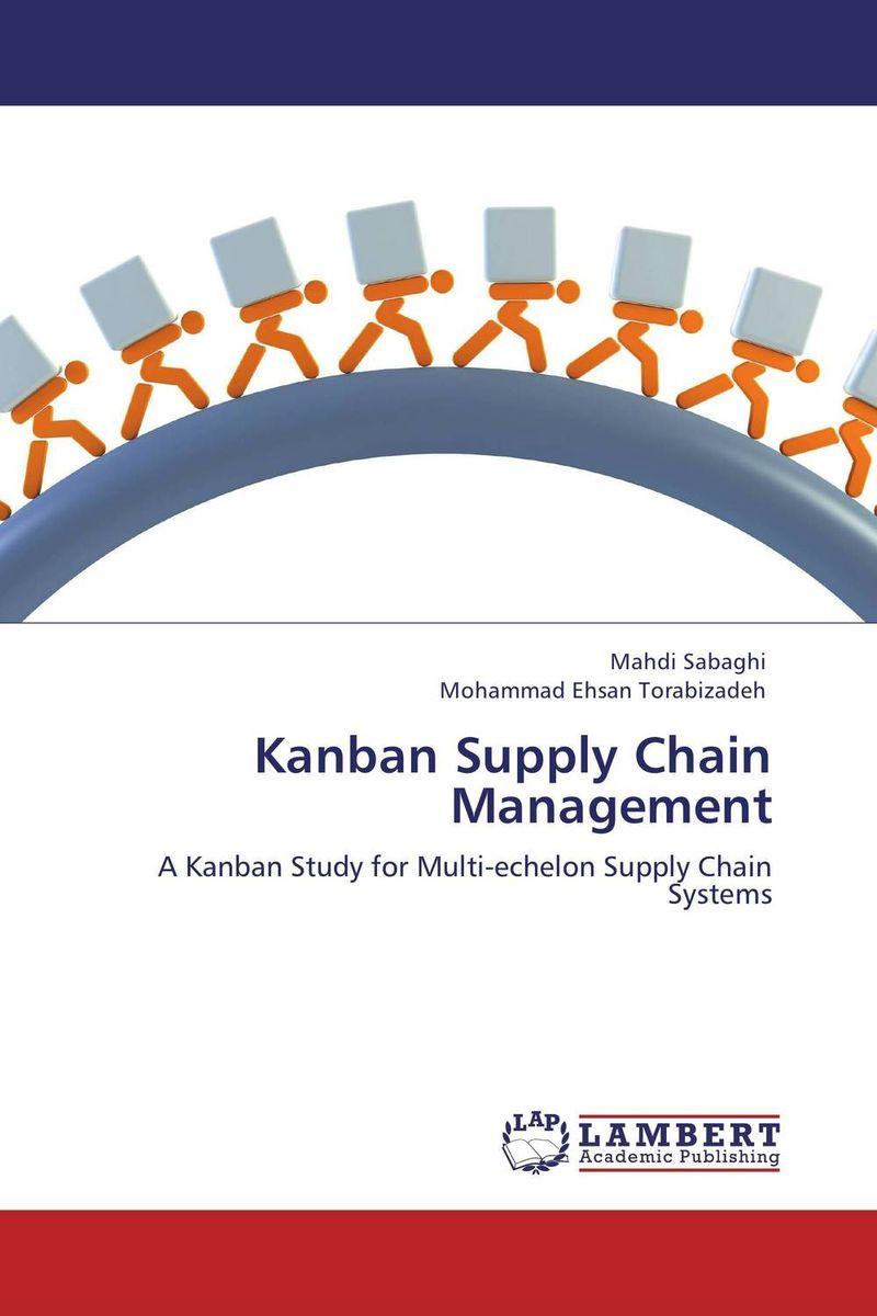 Kanban Supply Chain Management