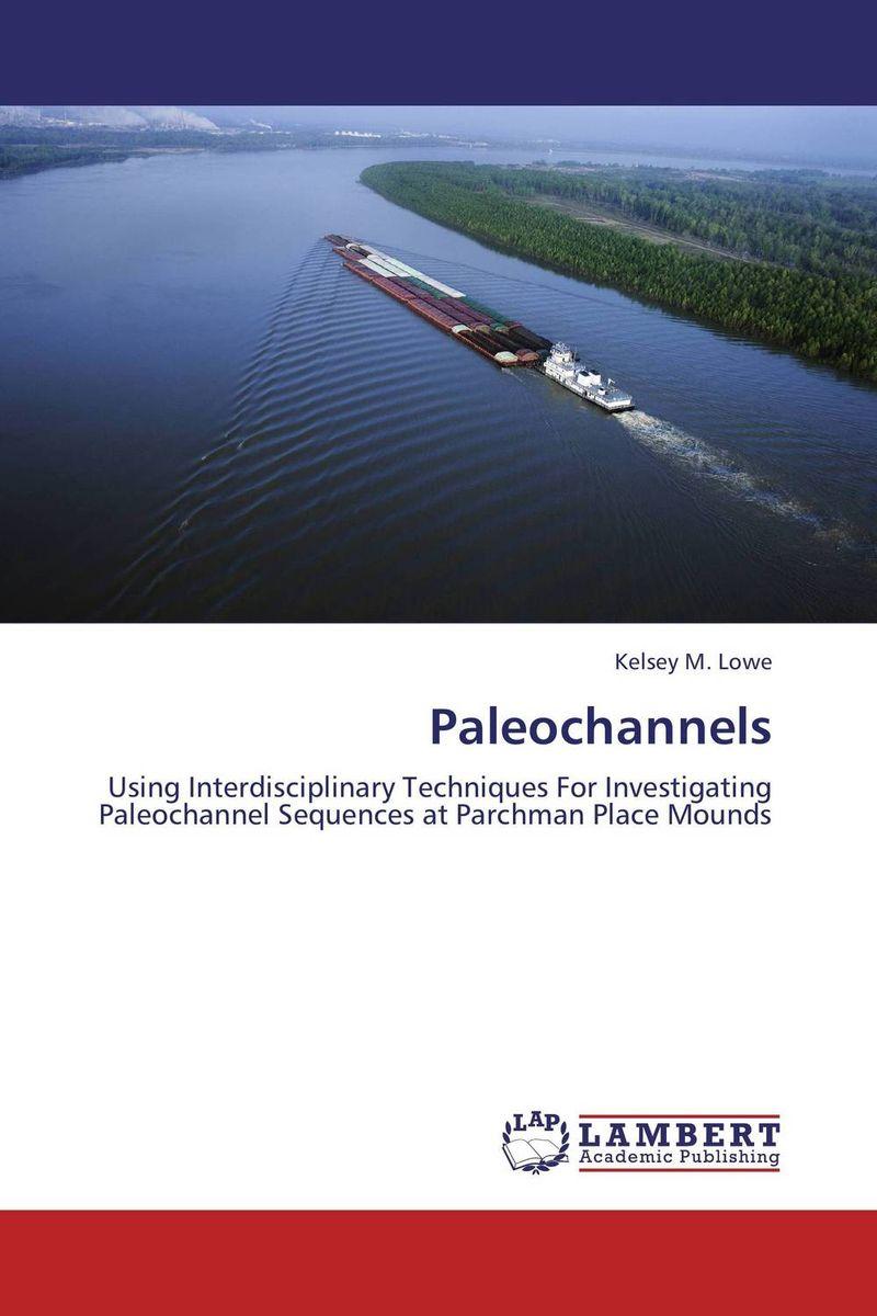 Paleochannels