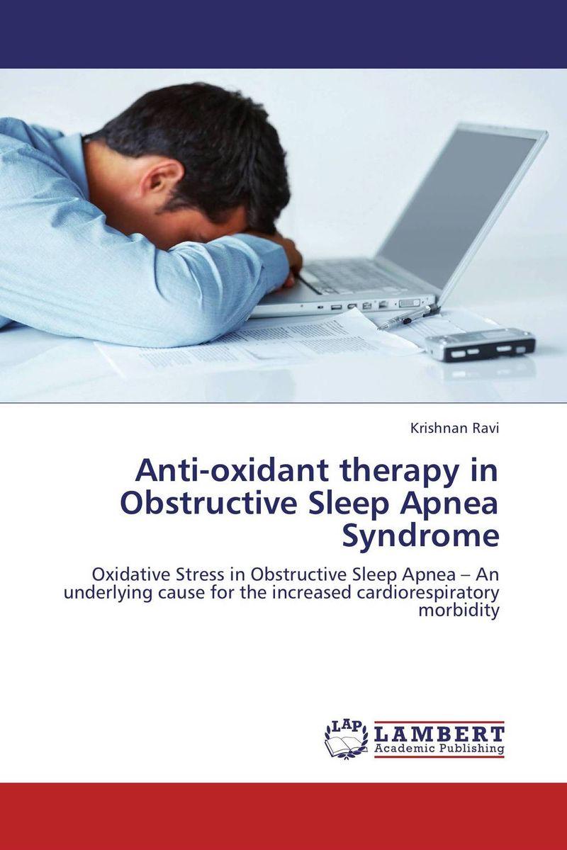 Anti-oxidant therapy in Obstructive Sleep Apnea Syndrome
