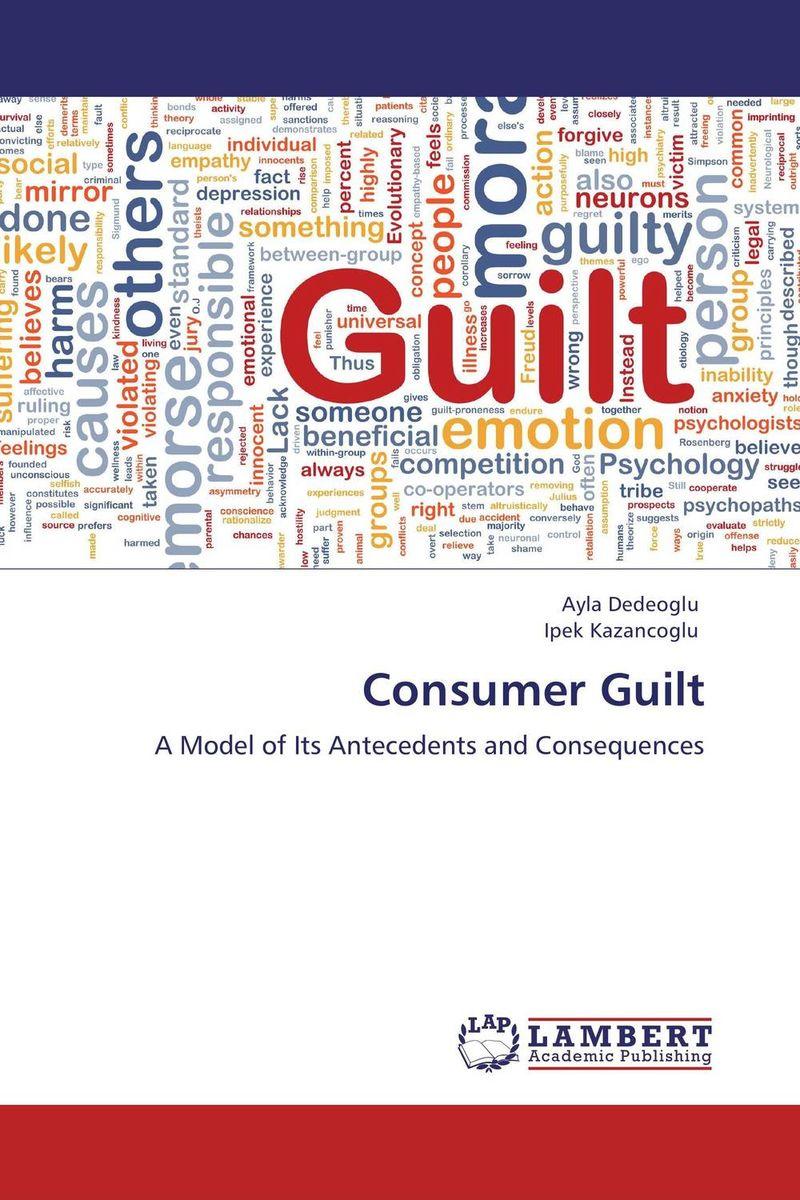 Consumer Guilt