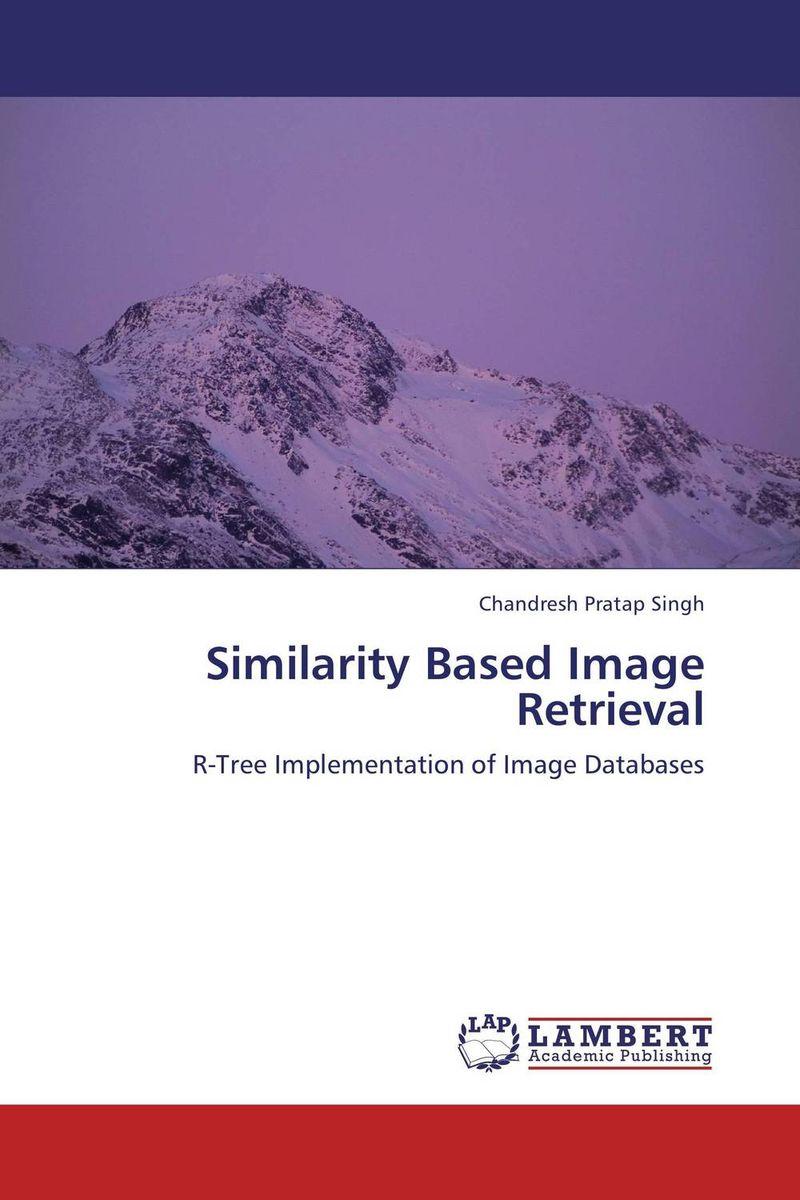 Chandresh Pratap Singh Similarity Based Image Retrieval harsimranjit gill and ajmer singh selection of parameter 'r' in rc5 algorithm