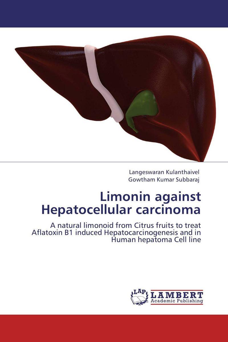Limonin against Hepatocellular carcinoma