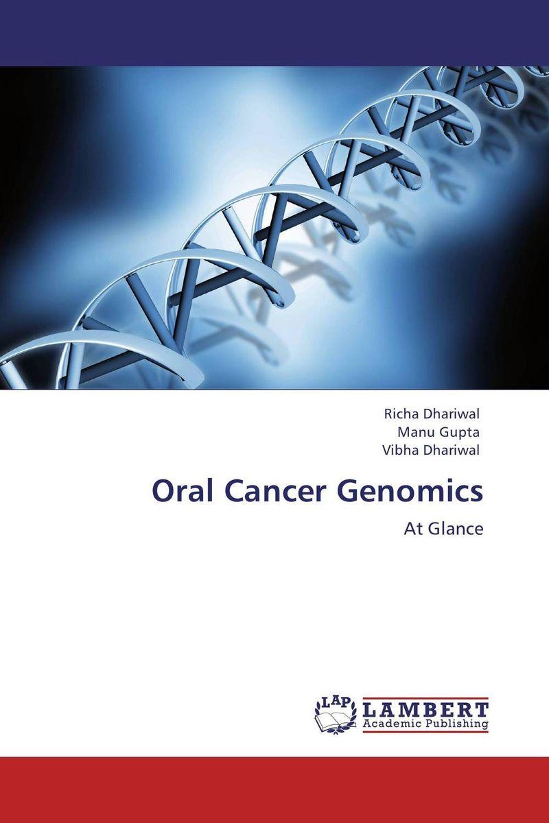 Oral Cancer Genomics