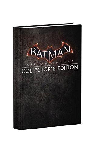 Batman: Arkham Knight Collectors Edition