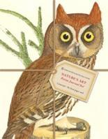 AMNH Nature's Art Petite Journal Set