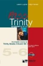 Pass Trinity Grades 5-6 And ISE I TB