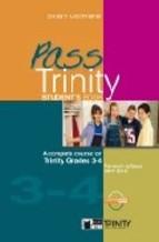 Cochrane, Stuart Pass Trinity Grades 3-4 TB