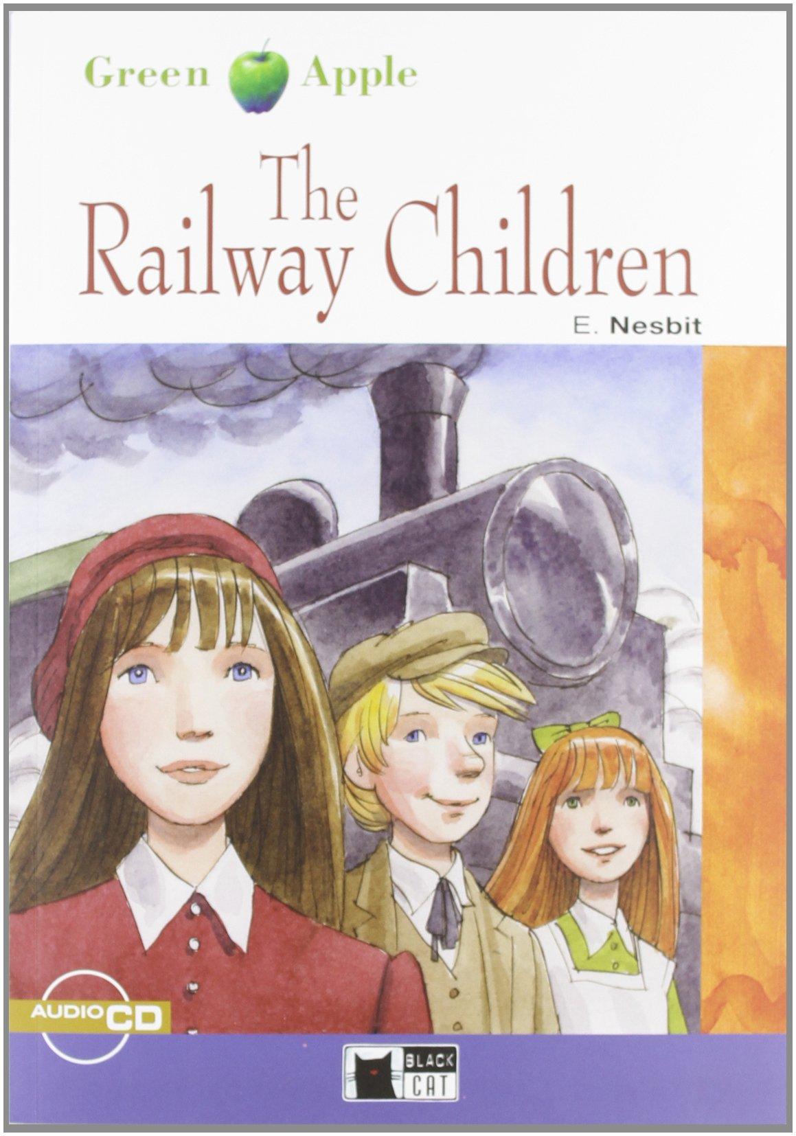 Railway Children (The) Bk +D