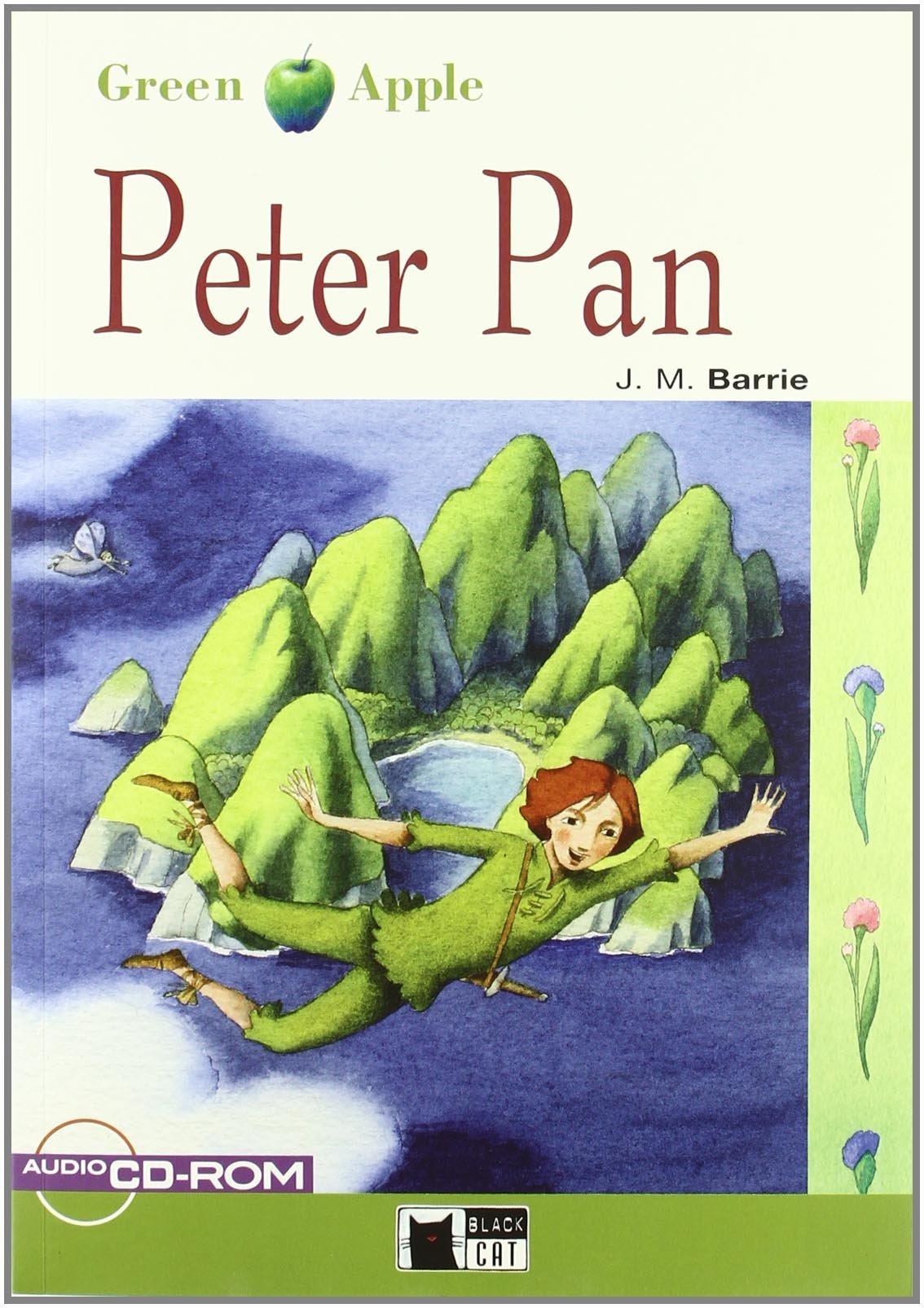 Peter Pan B +D/R