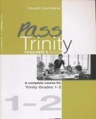 Pass Trinity Grades 1-2 TB