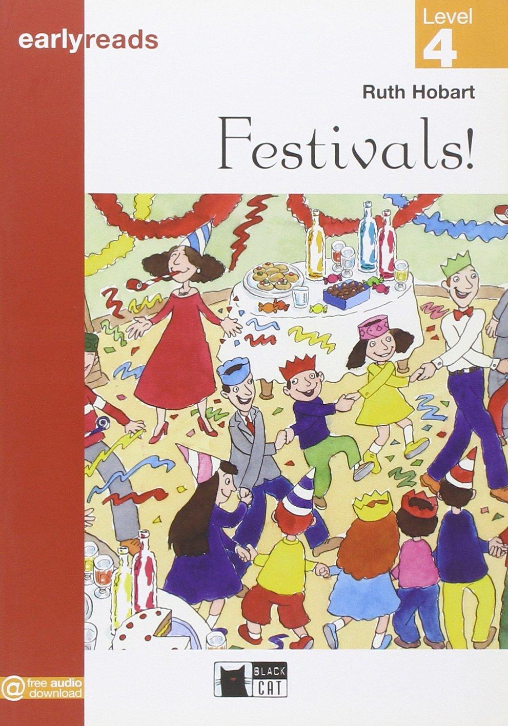 Festivals! Ne Bk