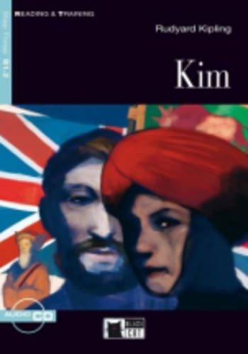 Kim, Bk +D