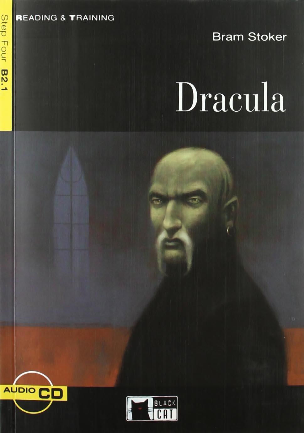 Dracula +D