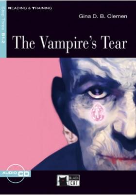 Vampire's Tear (+ CD)