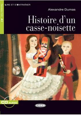 Histoire D'Un Casse-Noisette +D