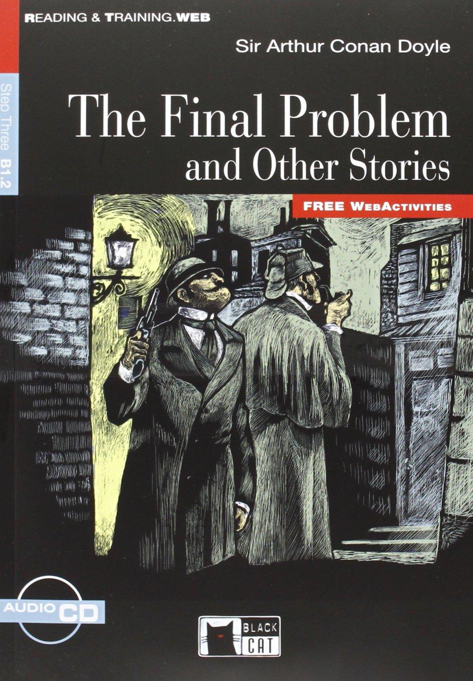 The Final Problem+Cd