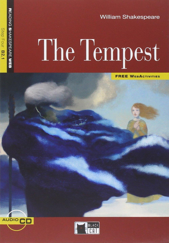 Tempest + Cd New