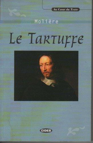 Moliere Le Tartuffe Livre #ост./не издается#