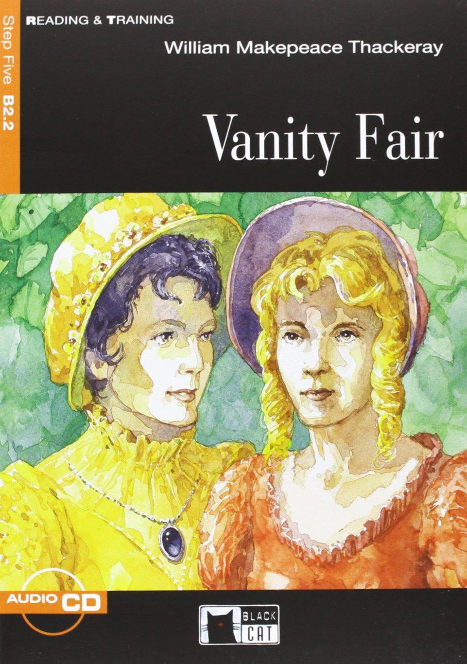 Vanity Fair Bk +D