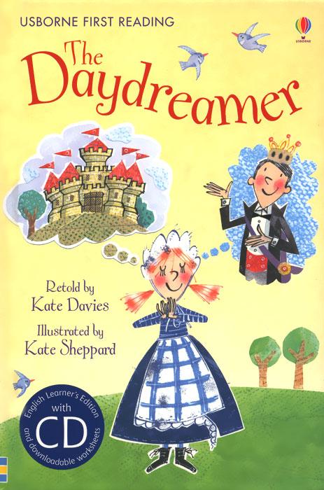 The Daydreamer (+CD)