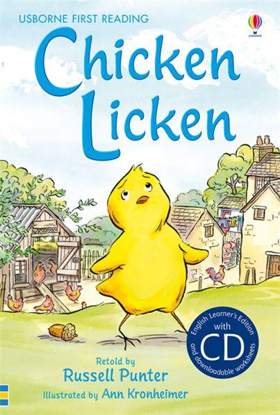 Chicken Licken +D