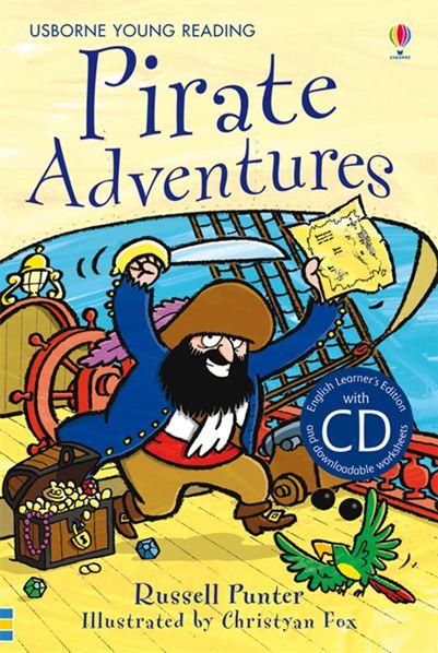 Pirate Adventures +D