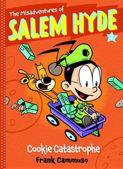 Misadventures of Salem Hyde, The