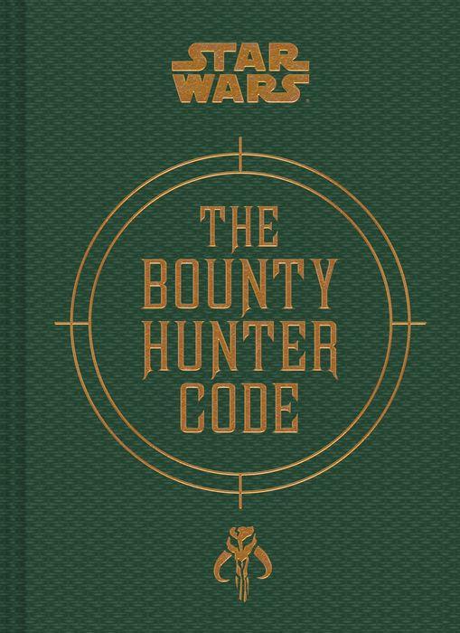 Bounty Hunter Code