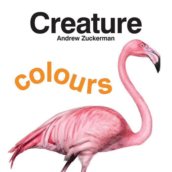Creature Colours