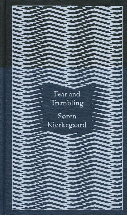 an essay on soren kierkegaards pseudonym johannes de silentio and faith