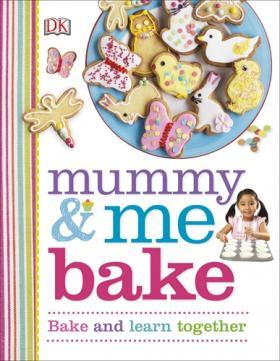 Mummy & Me Bake
