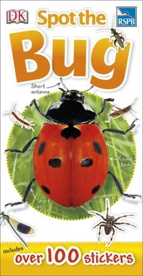 RSPB Spot The Bug