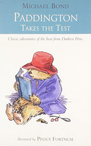 Paddington Takes Test