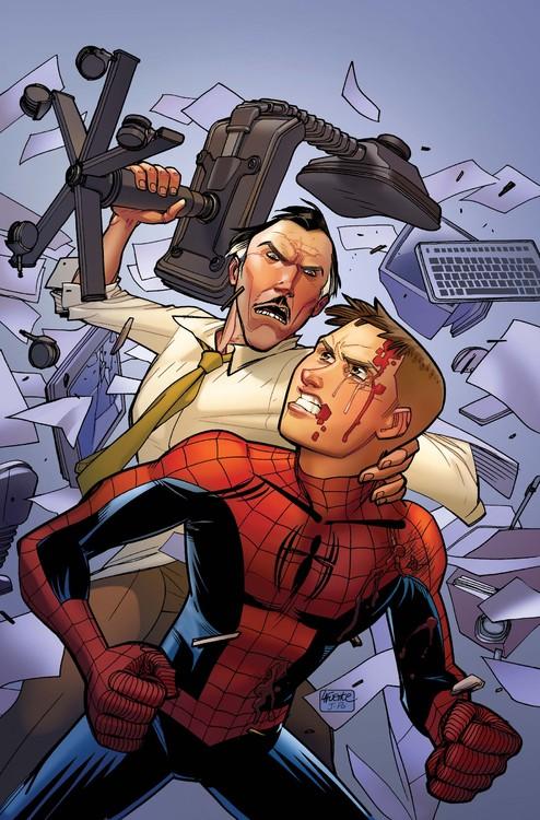 Ultimate Comics Spider-Man - Volume 2