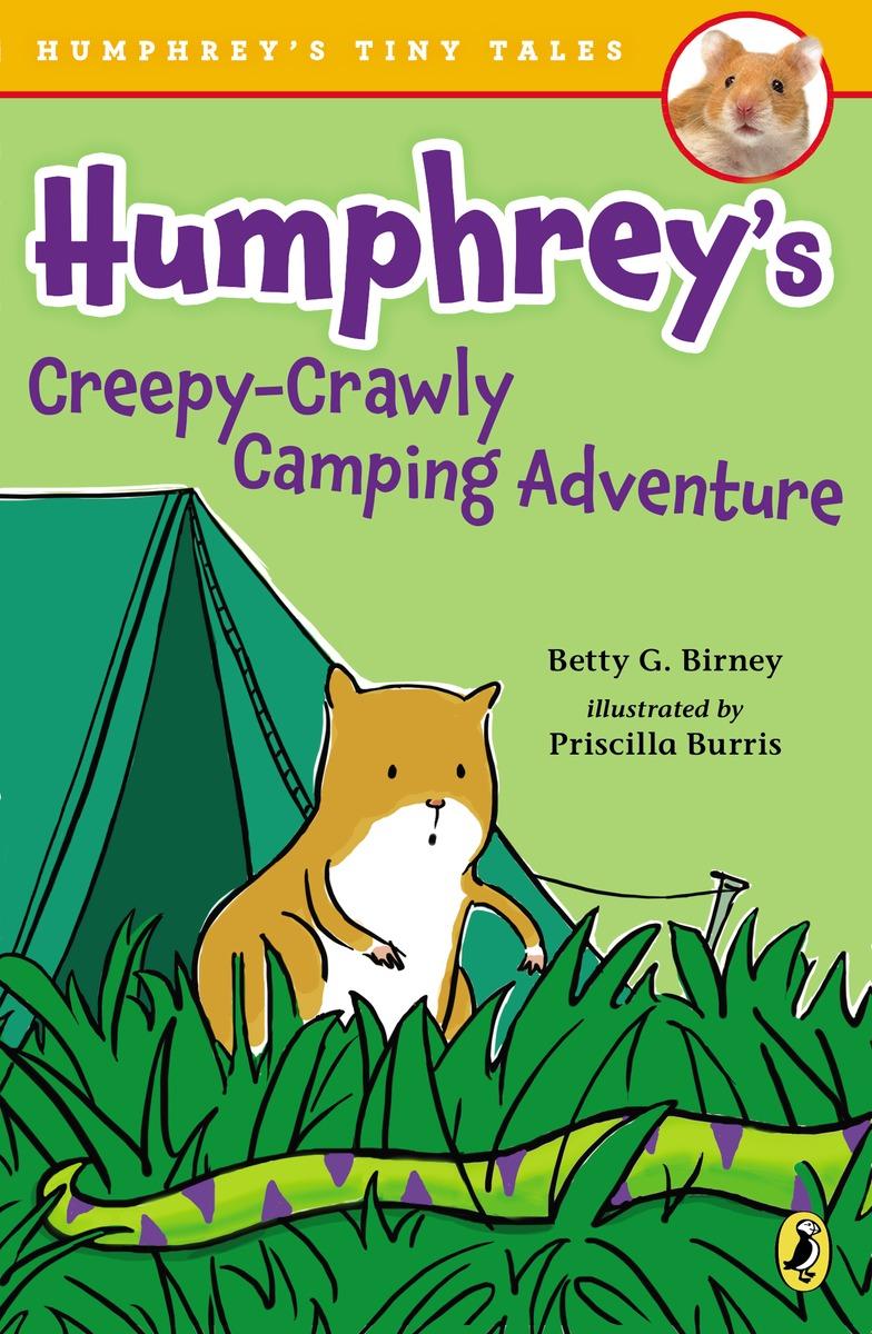 HUMPHREY'S CREEPY-CRAWLY CAMPI