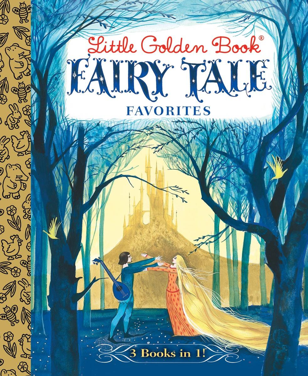 Fairy Tale: Favorites