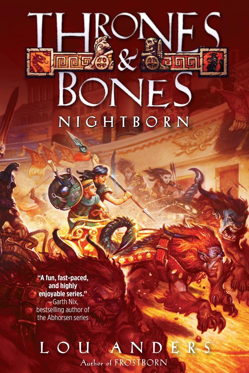 NIGHTBORN (TAB#2)